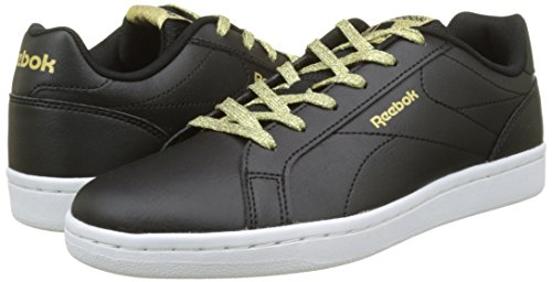 Fitness Cln Noir Chaussures Royal black pure Copper Reebok De Complete Femme nqxESwEX0d