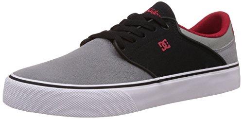 DC Schuhe Mikey Taylor Vulc Schwarz Gr. 46, Schwarz, 8