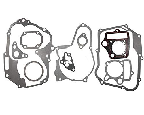 Amazon Com Mx M 70cc Chinese Horizontal Engine Rebuild Gasket Set