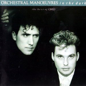 Fantastic Synthie New Wave by Andy McCluskey & Paul Humphreys (CD Album OMD, Orchestral Manoeuvres In The Dark - 18 Tracks) (Orchestral Manoeuvres In The Dark Live And Die)