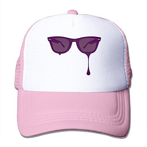 Texhood Cool Sunglasses Cool Hiphop Cap One Size - Irvine Sunglasses