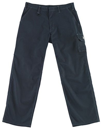 Mascot 13579-442-02-90C52''Berkeley'' Trousers, L90cm/C52, Red by Mascot (Image #1)