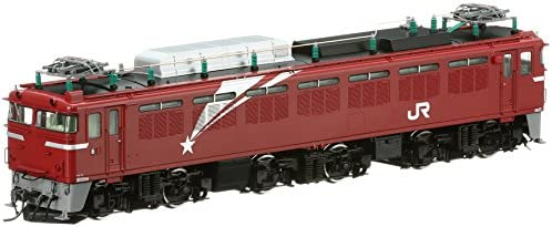 TOMIX HOゲージ EF81 133号機 北斗星色 PS HO-169 鉄道模型 電気機関車