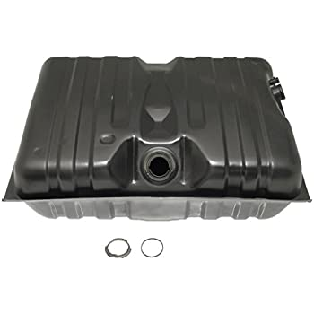 Fuel Tank Rear Dorman 576-114