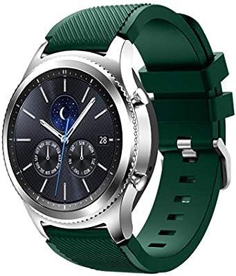 BarRan Huawei Watch GT Correa, 22MM Quick Release Edición Especial ...