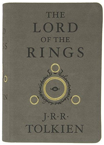 the lord of the rings, LOTR, Tolkien, fantasy books, epic reads, must read, book list, best reads, storytelling, book love, amreading, leather books, old books, epic fantasy reads, high fantasy, SFF books, science fiction books,