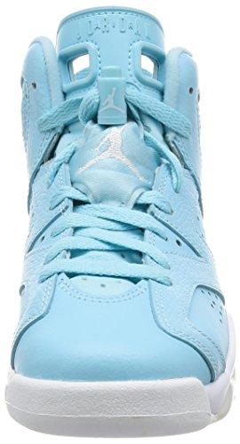 Nike Air Jordan 6 Retro GG (GS) - 543390-407 -