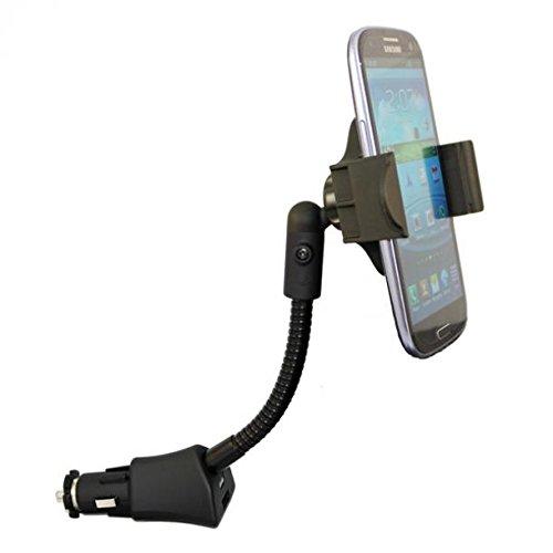 Samsung Galaxy J7 Perx - Cargador de Coche para Samsung ...