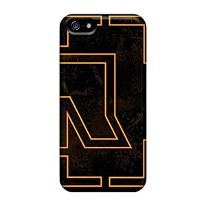 Anti-Scratch Hard Phone Covers For Apple Iphone 5/5s (OJJ7675cboU) Provide Private Custom Nice Rammstein Image