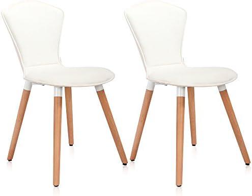 Krei Hejmo Fabric Dining Chair