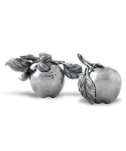 Vagabond House Salt & Pepper - Apple