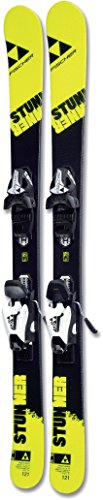 Fischer Stunner Ski System with Bindings ()
