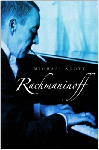 Rachmaninoff by Brand: The History Press