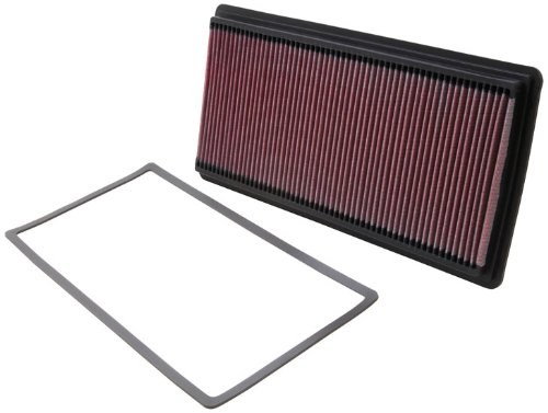 K&N 33-2118 High Performance Replacement Air Filter