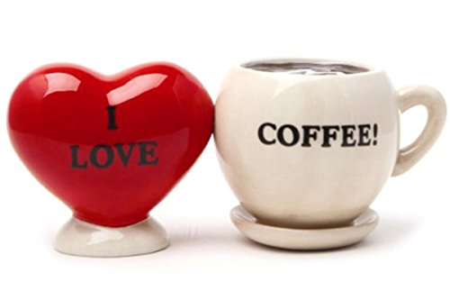 coffee shaker set - 7