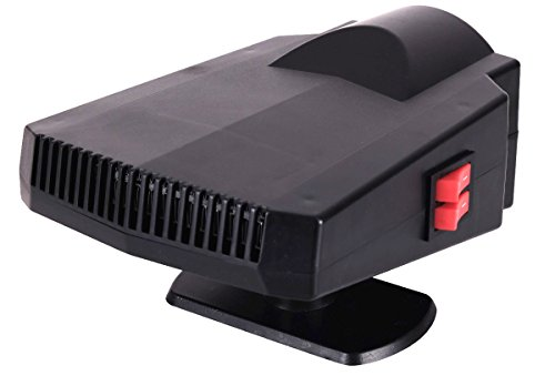 Car Heater, Interior Heating Car Heater Fan 12V 300 Watt Windscreen Defroster Portable Heater for Car: