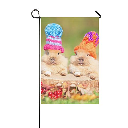 Home Decorative Outdoor Double Sided Two Little Funny for sale  Delivered anywhere in Canada
