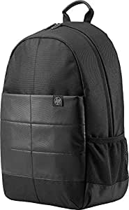 Hp 1Fk05Aa 39.62 Cm Classic Backpack For 15.6-Inch Laptop, Black