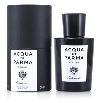Acqua Di Parma Essenza Eau De Cologne Spray for Men, 3.4 Ounce by Acqua Di Parma
