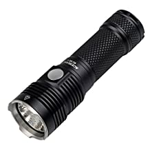 ACEBEAM EC50 GEN CREE XHP70 LED Rechargeable Flashlight 3000Lm w/5000mAh 26650 Rechargeable Battery - 6000K