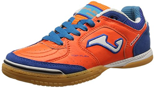 Joma Unisex, Trainer, top Flex Orange (Naranja 514)