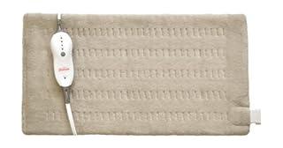 Sunbeam King-Size Moist Integrated Heating Pad, Beige (B00EUYIZIQ) | Amazon Products