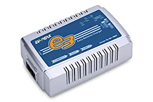 EV-PEAK E3 35W 3A AC Input 100-240V 2S 3S 4S Lipo Battery Balance Charger for RC Hobby