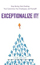 Exceptionalize It!