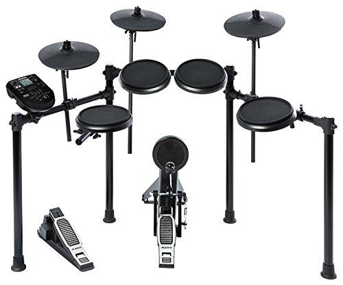 Alesis Nitro Kit | Electronic Drum Set with 8