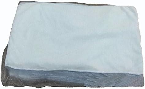 3pcs Car Wash toalla microfibra _ coche lavado de coches Auto Coche toalla toalla frote cera,Wathet,70*30
