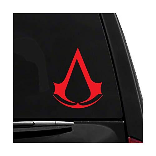 Assassin's Creed - Games - Vinyl Vehicle Sticker