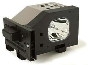 Buslink XTPN004 Projection TV Lamp to Replace Panasonic TY-LA2004