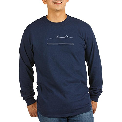 CafePress Fiat X1/9 Unisex Cotton Long Sleeve T-Shirt for sale  Delivered anywhere in USA