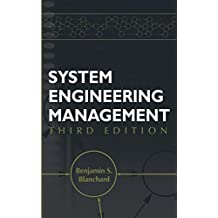 Amazon benjamin s blanchard books biography blog system engineering management 3rd edition by blanchard benjamin s 2003 hardcover fandeluxe Choice Image