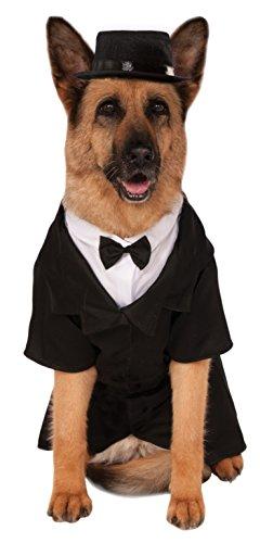 Rubies Big Dog Dapper Costume