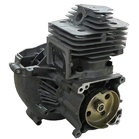 BlekedFinker BLEKED FINKER - Motor Completo para desbrozadora de ...