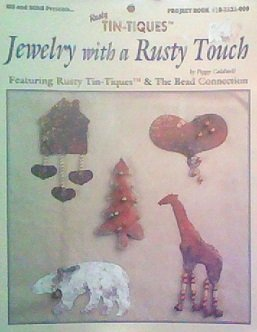 Jewelry with a Rusty Touch
