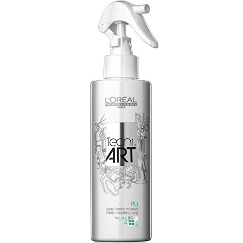 LOREAL tecni.art volume pli thermo spray festiger 125ml