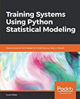 Training Systems Using Python Statistical Modeling Front Cover