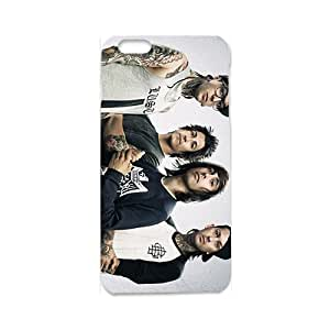 Hollywood Undead Phone Case for Iphone 6 3D