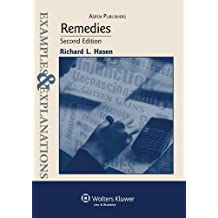 Examples and Explanations: Remedies, 2nd Edition (Examples & Explanations)