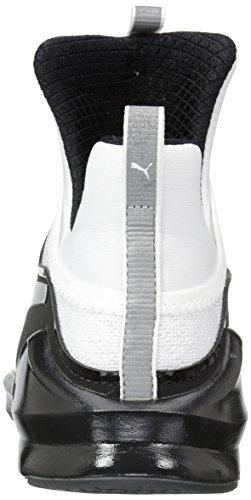 puma White Wn's Puma Femme Pour Varsity Black Chaussures Fierce tzgqwY0H
