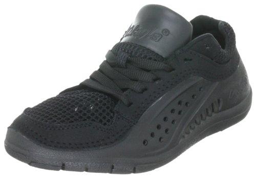 Glagla Unisex Tivano Sneaker Schoen, Zwart, Us4 Heren / Us6 Wmn / Eu36