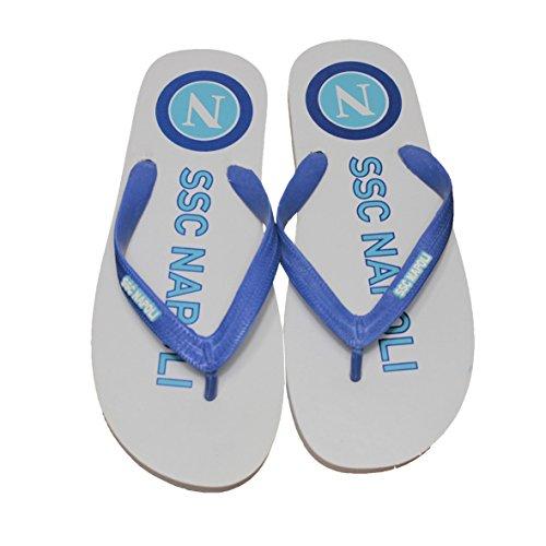 Produkt rutschfeste Flip oder Offizielles Pool für Napoli Strand Flops Erwachsene z1rAfqwz7