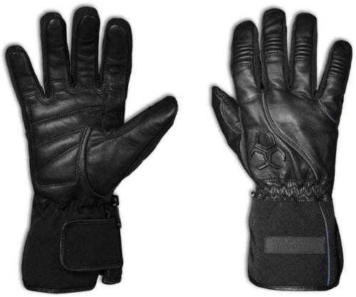 StrongSuit 20800-XL Stroker Cold-Weather Motorcycle Gloves, X-Large