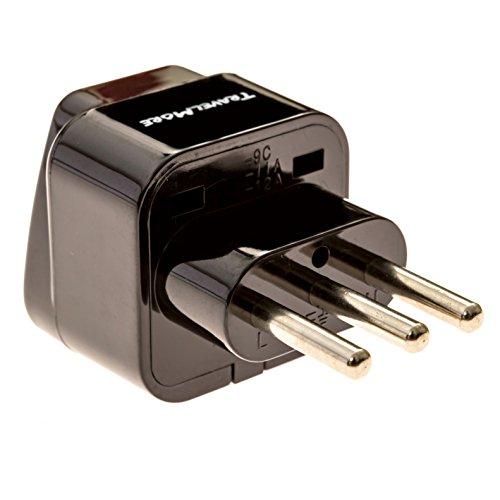 Italy Travel Power Adapter TYPE