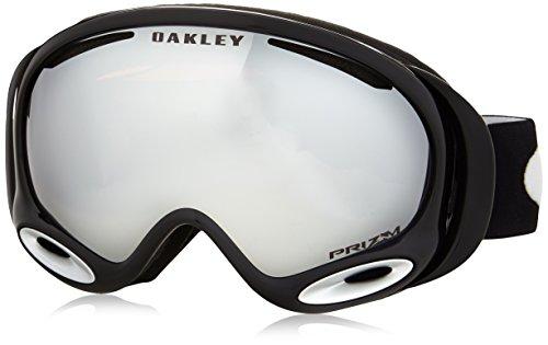 Oakley A-Frame 2.0 Jet Ski Goggles, Black/Prizm Black Irid