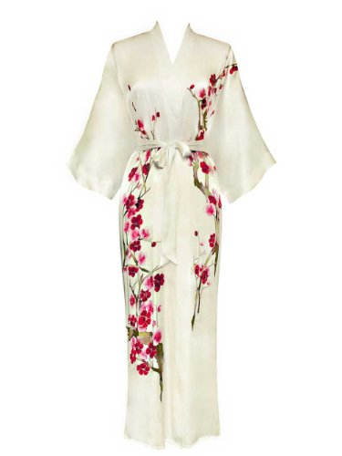 old-shanghai-womens-silk-kimono-long-robe-handpainted