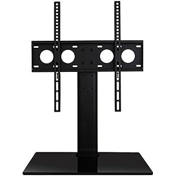 Amazon VIVO Universal LCD Flat Screen TV Table Top Stand Base