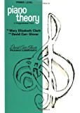 David Carr Glover Piano Library / Piano Theory, Prime""